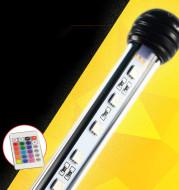 LED fish tank aquarium lighting diving lights 5050 patch GL-30T 57 cm