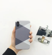 JOJO Phone Cases For iPhone Geometric (3 styles)