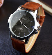 YAZOLE 2021 Fashion Quartz Watch Men Watches Top Brand Luxury Male Clock Business Mens Wrist Watch Hodinky Relogio Masculino