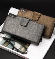 Explosion models men's wallet long clutch bag multi-function handbag mobile phone bag men's coin purse