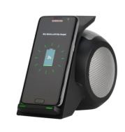 Enceinte Bluetooth chargeur sans fil