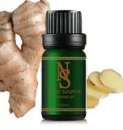 NS Ginger Essential Oil 10ml Essential Oil Massage Oil