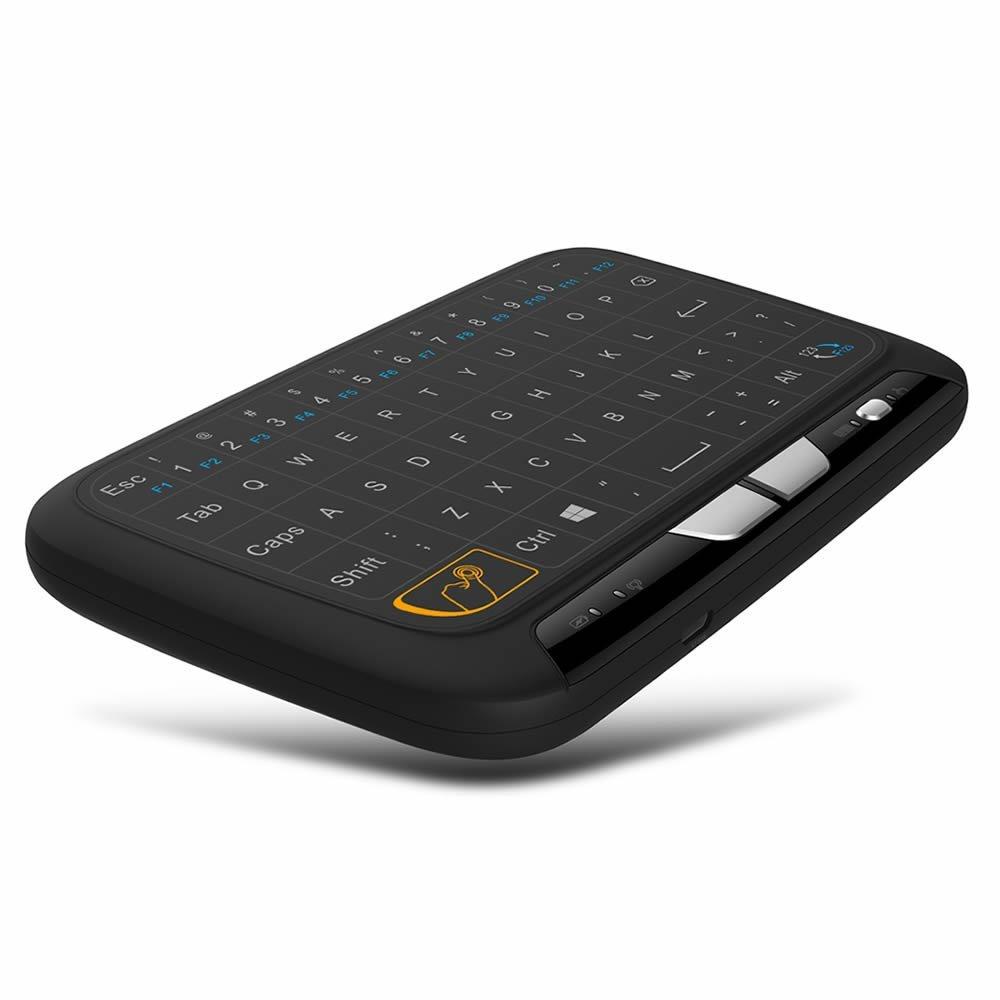 Mini H18 Wireless Keyboard