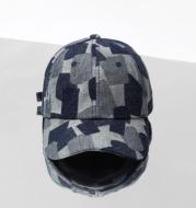 INFLATION Summer Baseball Cap Snapback Fashion Sports Hats For Men & Women Retro Caps washed cotton men baseball caps