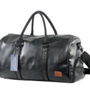 Men's travel bag large capacity mobile Messenger bag leisure travel luggage bag