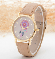 New balloon decorative dial ladies watch A large number of spot explosion belt watch