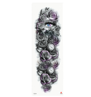 new full arm waterproof tattoo stickers custom 170 models available fashion beautiful simple durable and convenient