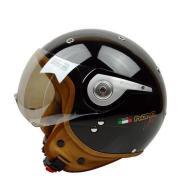 Nano Helmet - Matte Black