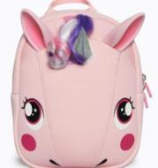 Unicorn design anti-lost package