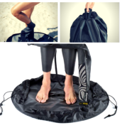 A generation of foreign trade diving suit bag waterproof nylon bag diving supplies diving accessories products