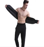 Unisex sports abdomen belt beam belt reduction stomach collection stomach postpartum corset belt