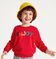 2021 new spring children's clothing children's shirt