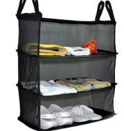 3 Layers Portable Travel Storage Bag
