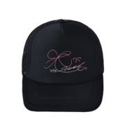 Peripheral bulletproof juvenile hat signature baseball cap cap net cap male and female students summer sun hat