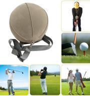 Golf smart inflatable ball Swing Trainer New Trainer Golf Wisdom Ball Fan Supplies