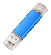 Multi-function U disk mobile phone three-in-one U disk