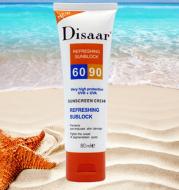New home beach SPF90 sunscreen BB cream sunscreen men and women