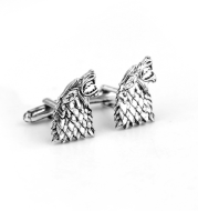 Power game cufflinks French high quality cuff nails movie accessories
