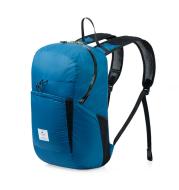 Folding backpack men and women hiking bag portable travel waterproof backpack