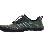 Beautiful upstream shoes men's shoes outdoor wading shoes ladies five-finger beach shoes