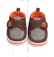 Non-slip baby toddler shoes