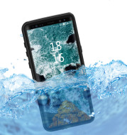 Anti-fall dustproof phone case