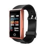 Mate1 silicone strap smart bracelet