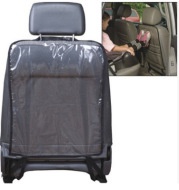 Car seat back cover