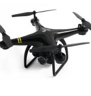 GW168 GPS drone