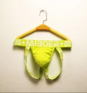 Sexy underwear male