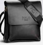 Men's business shoulder bag