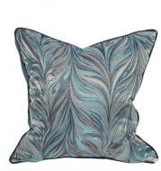 Bedside backrest cushion pillowcase