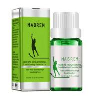 Herbal high essential oil 10ml