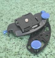 Micro single hanging camera hang buckle