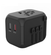 Travel Plug converter