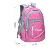 Ridge protection wear children's backpack