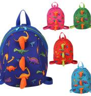 Dinosaur cartoon backpack