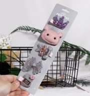 Child cute hair clip