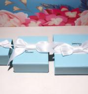 MOQ 1000pcs/Customize Jwelry Box