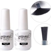 Nail phototherapy glue