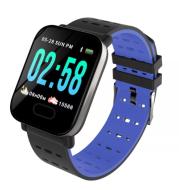 A6 color screen smart bracelet