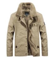 Large size jacket