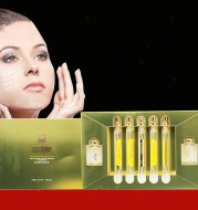 Collagen stock solution