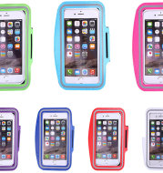 Iphone 6/7plus armband exercise running arm pack