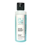 Keratin repair damaged hairy hair essential oil