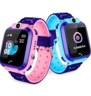 Children's phone watch smart positioning call photo