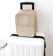 Portable Shoe Bags Waterproof Travel Shoe Bag Trolley Underwear