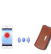 multi-function intelligent anti-loss key bag
