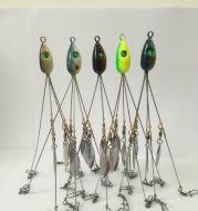 Fishing bait group
