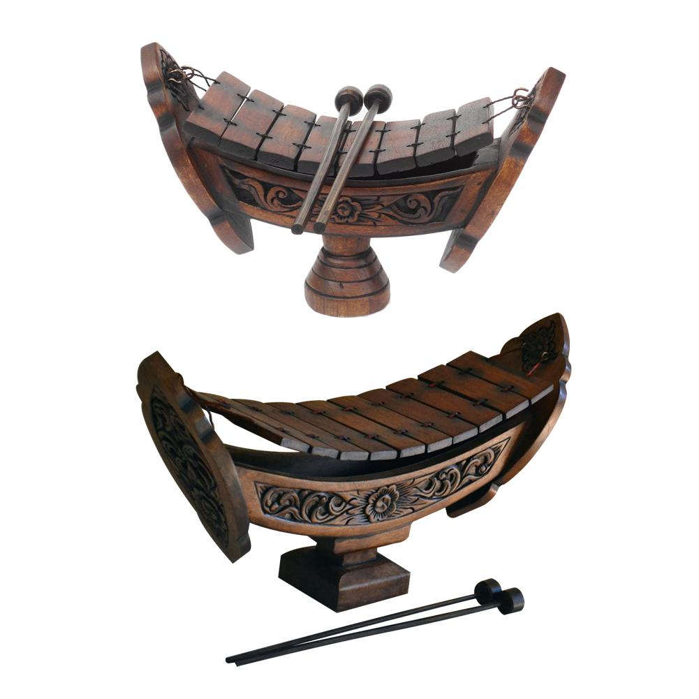 Furniture - Hand Wooden Xylophone Musical Instrument